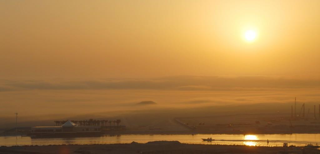 UAE Dawn